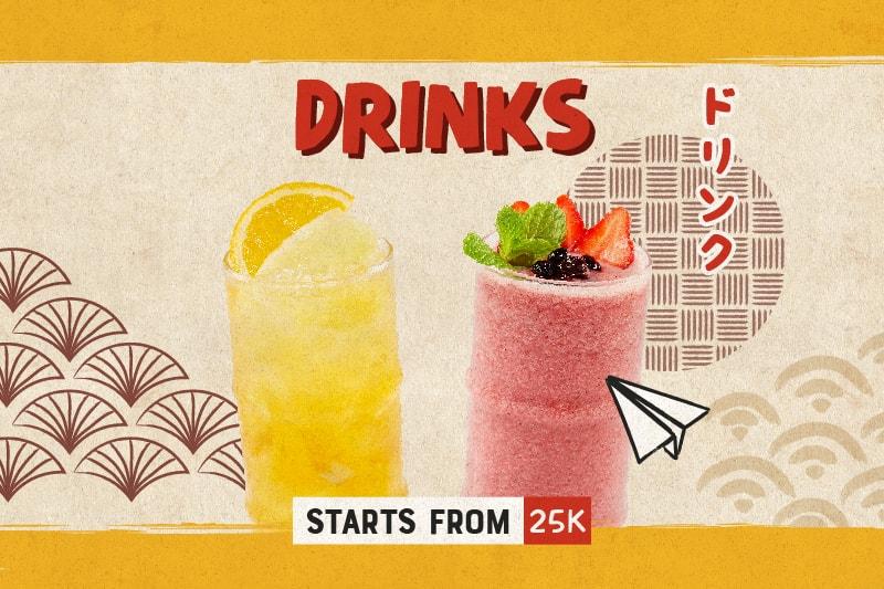 Eat Drink Detail Ismaya