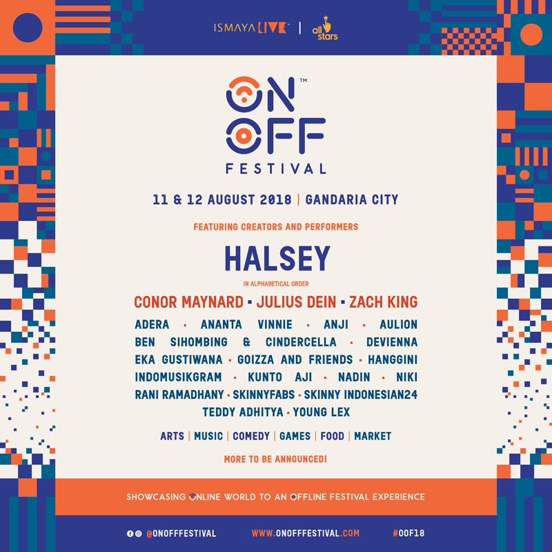 ON OFF FESTIVAL