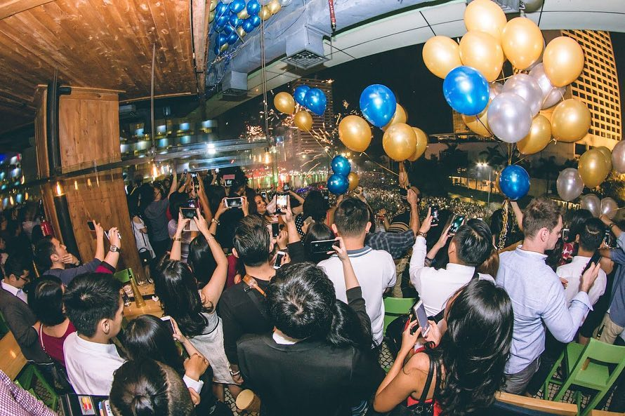 Celebrate Social House's 10th Anniversary with Backyard Soiree feat Maliq & D'Essentials