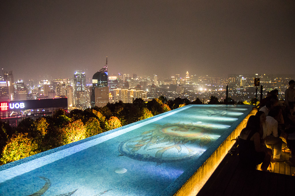 All the ways you can have a perfect night at SKYE Jakarta