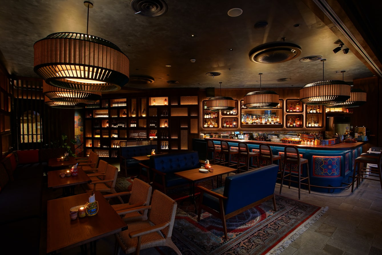 Gunpowder Kitchen & Bar : Jakarta's Best Restaurant by Michelin Star Chef
