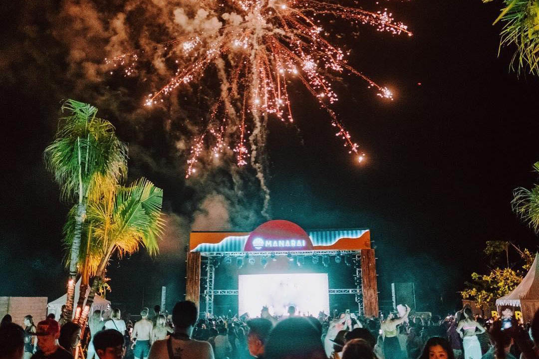 All the reasons you should go to Sunny Side Up Tropical Festival 2019