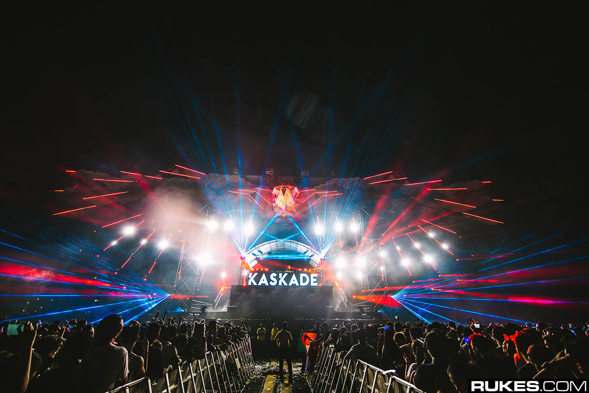 Songs You Cannot Miss From World's Biggest DJs at DWP 2019!
